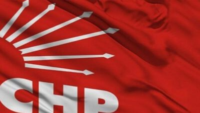 CHP Gürsu'da piyango tatilde vurdu!