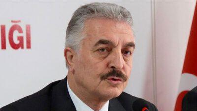 İsmet Büyükataman'dan İYİ Parti'nin yeni yönetimine sert tepki