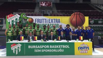 Basketbolda Yeni Soluk!