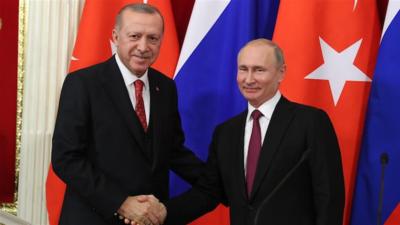 Rus'larda Diz Çöktü, Adana Mütakabakatına Dönüş!