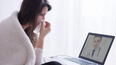 Sağlıkta yanlış bilgi online doktor görüşmeleriyle önlenecek