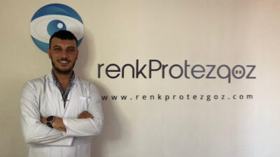 Türkiye'ye her yıl yüzlerce kişi göz protezi için geliyor