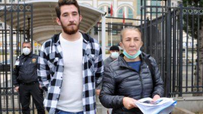 Özgür Duran'ın annesi: Oğlumu Kadir Şeker'e öldürttüler