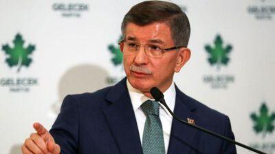 'AK Parti, MHP'ye eziliyor'