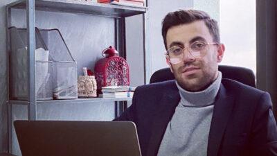"""Av. Murat Aydar: """"Sosyal medya yasası siber zorbalığın önüne geçecek"""""""