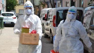 Bursa, pandemi ile ilgili kazanımlarını filyasyon ekipleri ve sıkı tedbirlere borçlu