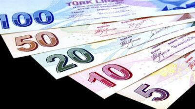 500 liralık banknot mu geliyor?