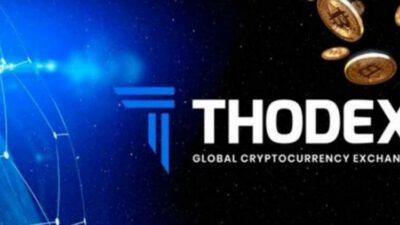 Thodex'in skandalında şüpheliler serbest bırakıldı