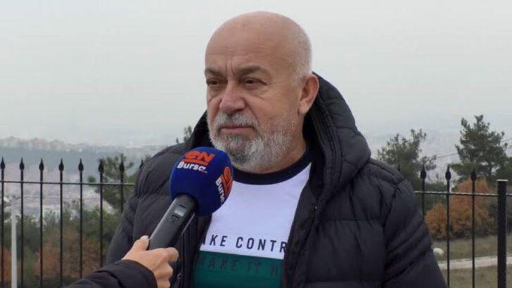 Emin Adanur'dan başkanlık hamlesi: O ismi aday gösterdi