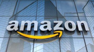 e-ticaret devi Amazon'dan Türkiye kararı