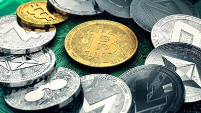 Hedef Girişim ve İdealist Danışmanlık kripto para platformuna yatırım yaptı.