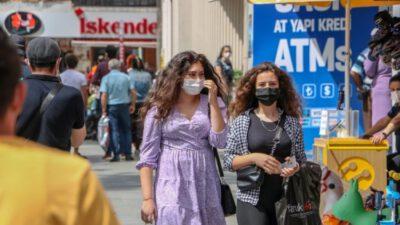 Hindistan varyantı: Türkiye'de şu an için korkuya gerek yok