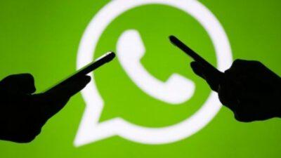 Türkiye'nin WhatsApp zaferi: Geri adım attılar