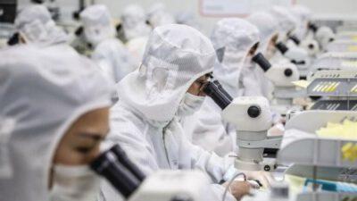 'Kovid 19 laboratuvar da mı üretildi'