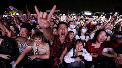 Bu görüntü Çin'den! Covid ilk burada tespit edilmişti…