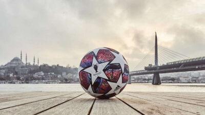 Şampiyonlar Ligi finali Türkiye'den alındı!