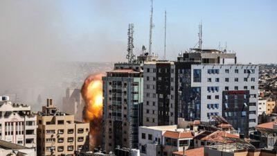 BM'den İsrail ve Filistin'e müzakerelere dönme çağrısı