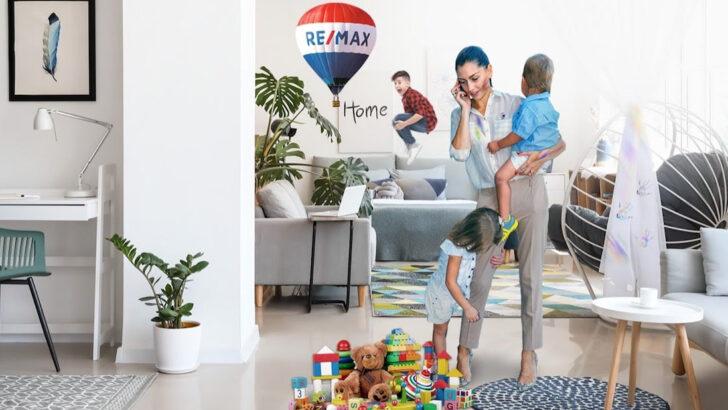 RE/MAX Türkiye'de kadın istihdamı %50'ye yaklaştı