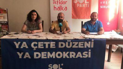"""""""KARANLIKTAN AYDINLIĞA YURTTAŞ SEFERBERLİĞİ"""""""