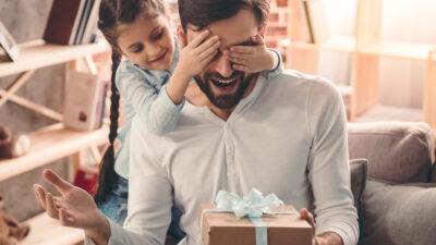 Erkekler, Babalar Günü'nde Ne İster?