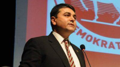 Uysal: AKP için her meselede olduğu gibi para konuşur