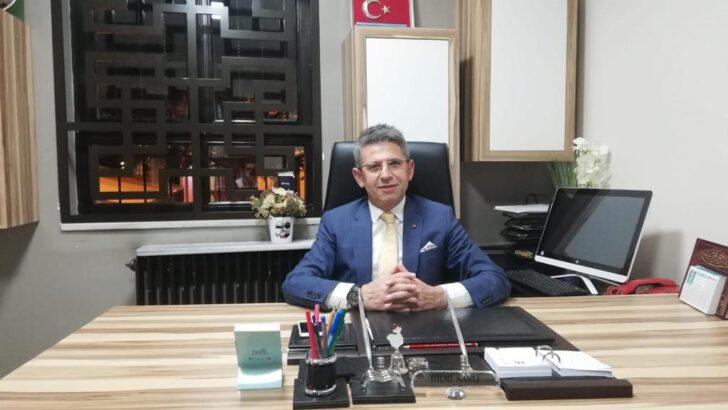 """Türk Diyanet Vakıf Sen Çalışanlar Arasında """"Eşitlik"""" İstiyor!"""
