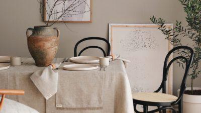 Kos Living'den tekstil koleksiyonu