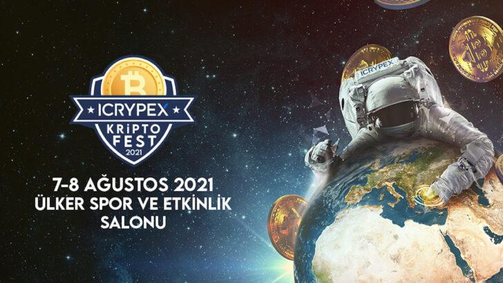 Avrupa'nın Önde Gelen Kripto Festivaline Yoğun İlgi
