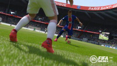 EA SPORTS™ FIFA Online 4, Türkiye'de!