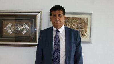 Halit Zorba Altındağ Belediye Başkanlığı için Aday olduğunu açıkladı