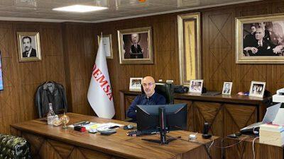 Demsa Holding Yönetim Kurulu Başkanı Dr. Mimar Hüseyin Demir kimdir?