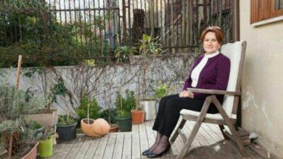 Meral Akşener sürprizi: Orhangazi'de esnaf, Yeniköy'de çiftçi ziyareti