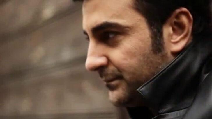 İran Filminde Bir Türk: Arif Güngör